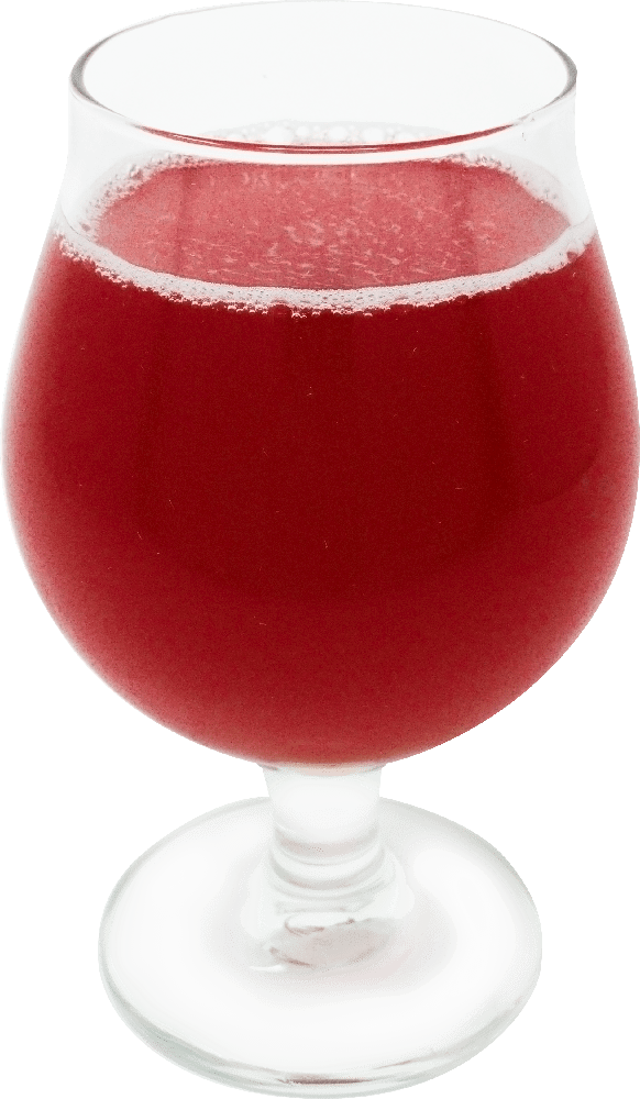 Cranberry Apple Squall