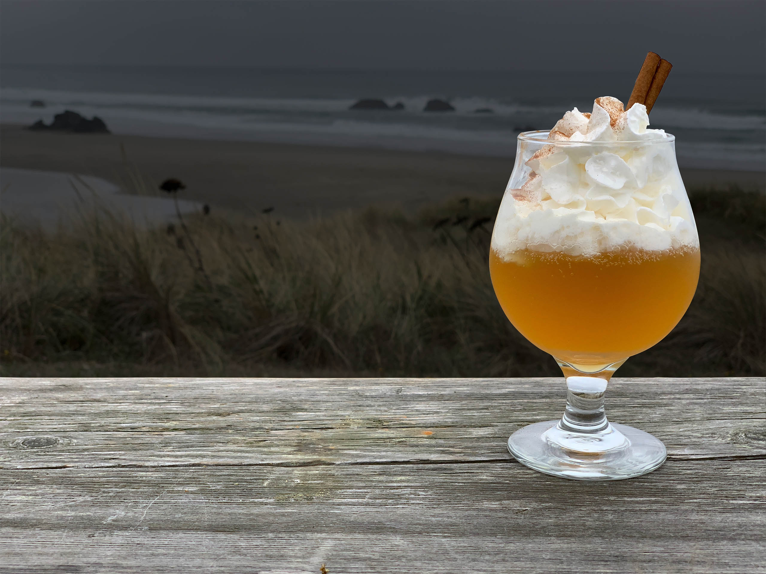 Bandon Rain Apple Pie Cider